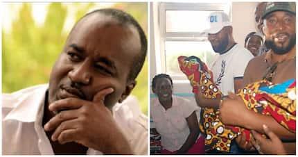 Joho awalipia wagonjwa 50 bili ya hospitali ya KSh 2.1 milioni