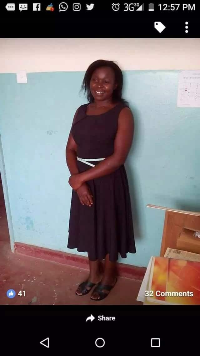 Afisa mwengine wa IEBC auwawa na mwili wake kutupwa