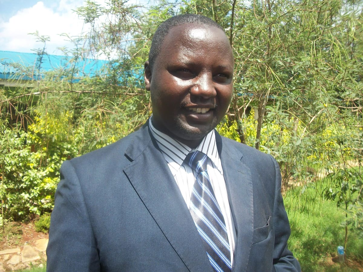 Knut gives temporary deployment to non resident teachers in Mt Elgon to stop their killings.