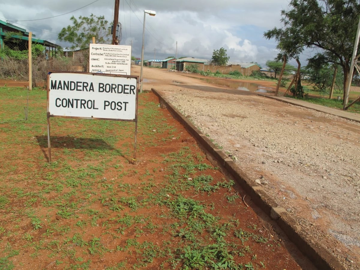 Govt official killed in al-Shabaab attack in Mandera, KDF in hot pursuit
