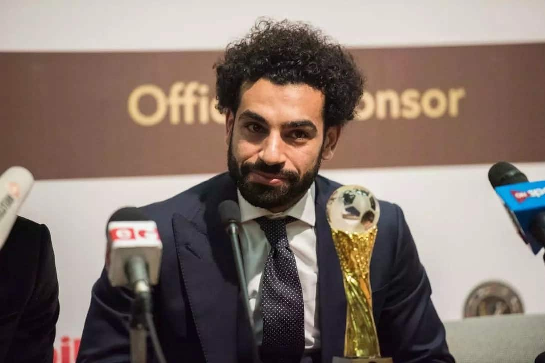 Salah wants to win Premier League's Golden Boot amid interest from Madrid