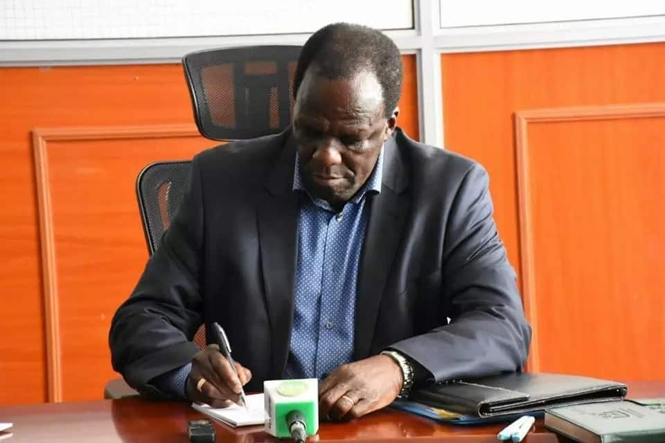 I have rallied behind you before, now support my presidential bid - Oparanya to Raila