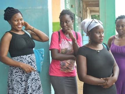 2 Ngarariga Girls' students found in Malindi after they vanished mysteriously a month ago