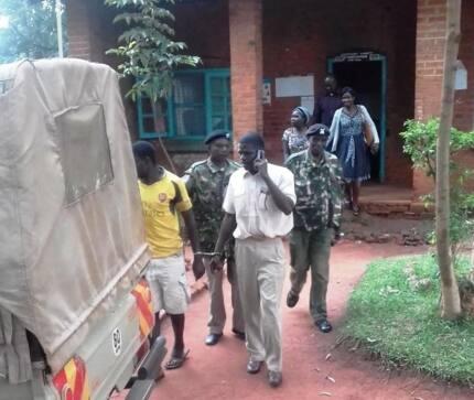 Pastor sodomising pupils in Kitale arrested after manhunt