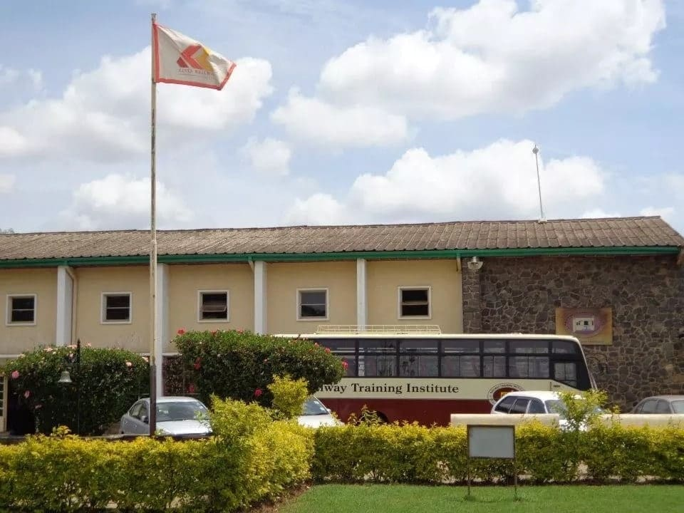 Technical colleges in Kenya