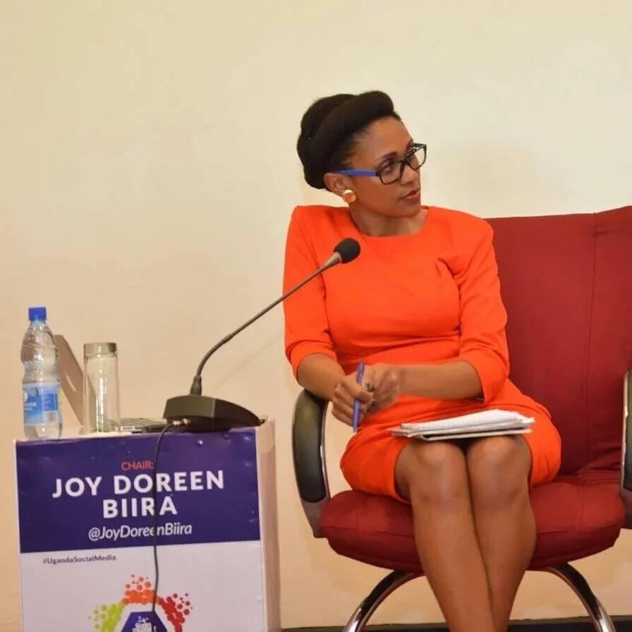 Joy Doreen Biira
