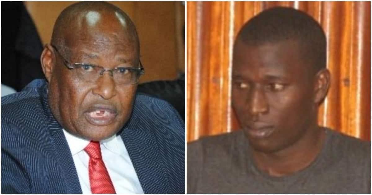 Kaparo amtaka bloga Nyakundi kutiwa gerezani kwa kumuita Anne Waiguru kahaba