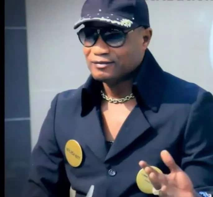 Insurance Quote For 19 Year Old Female: Check Out These Amazing Photos Of Koffi Olomide's