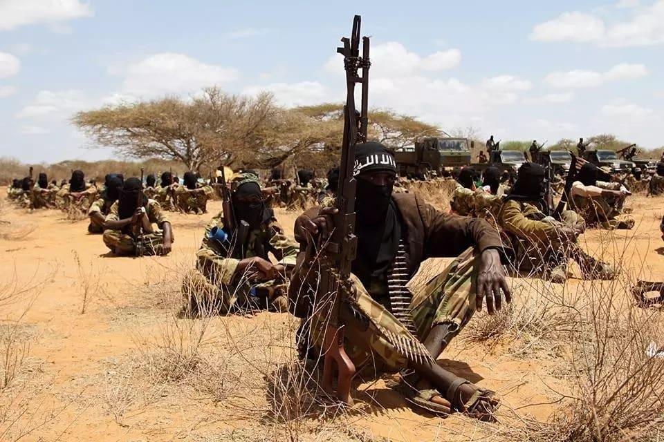 Magaidi wa al-Shabaab wainua mikono baada ya mafuriko kutatiza shughuli zao