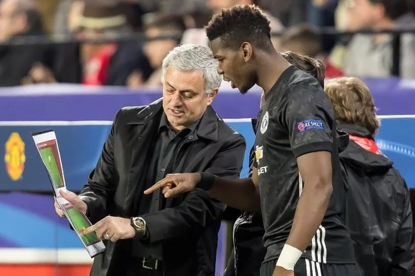 Manchester United to sell Paul Pogba and fund KSh 28.2 billion spending spree