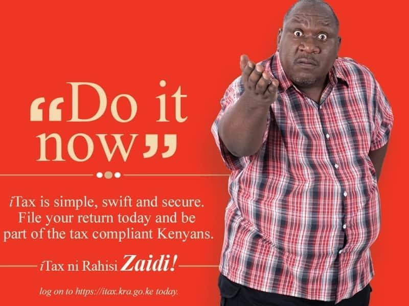 How to file KRA returns 2018 in Kenya?