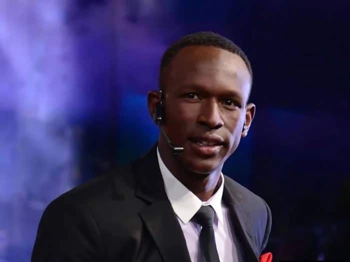 Top former Churchill Show comedian reveals how his single mother struggled to raise him