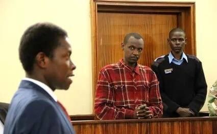 Daniel Moi grandson wants daughter's case settled out of court Tuko.co.ke