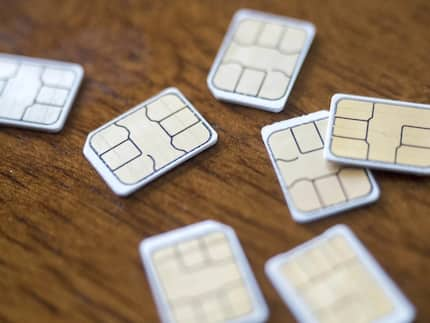 11 more suspects arrested with 15,000 SIM cards, ATMs as DCI intensifies crackdown on Mpesa fraud