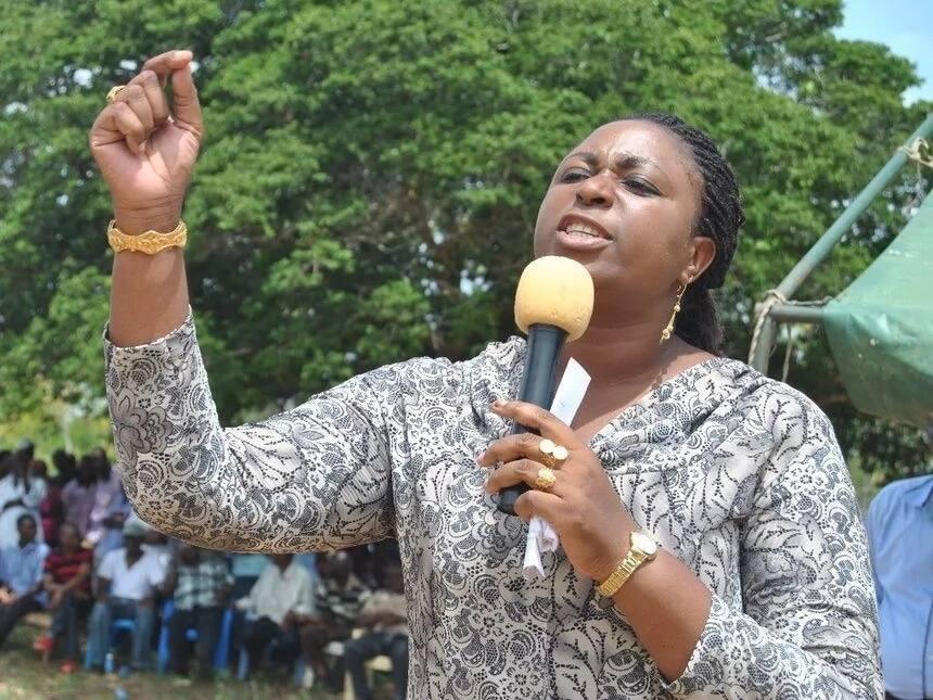 Millie Odhiambo amdhihaki Aisha Jumwa kwa kudai alimtambulisha Raila eneo la Pwani
