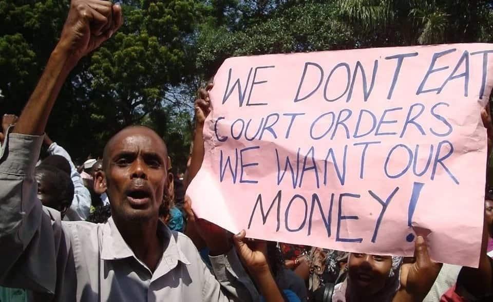 Lecturers Strike Kenya 2017