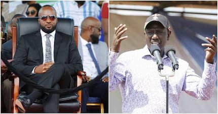 Joho would beat Ruto for presidency if General Election was held today