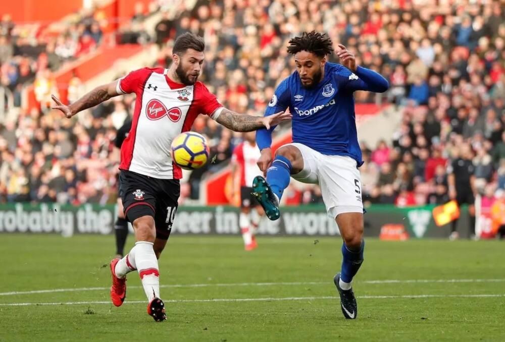 Everton Vs Southampton Premier League 2018 19 Predictions Tuko Co Ke