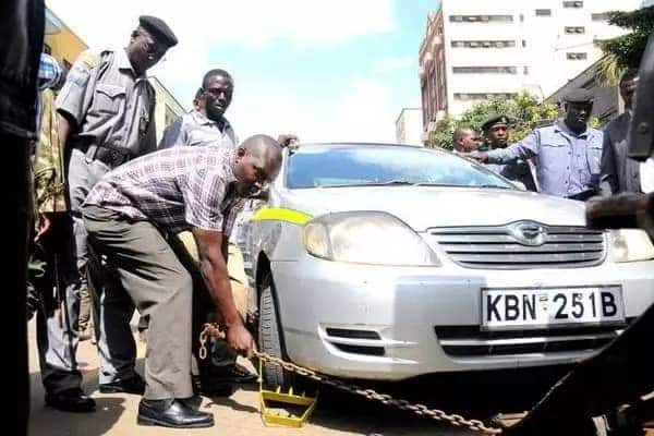 Nairobi governor Mike Sonko plans to slash parking fees from KSh 300 to KSh 200