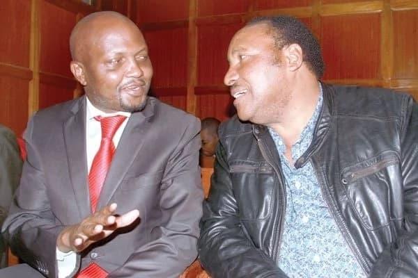 Waititu makes good his threat, sues Ngilu over burnt lorries