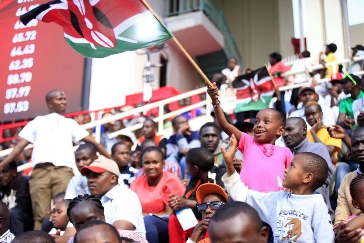 Ni wazi: sherehe ya kuapishwa kwa Uhuru iligharimu zaidi ya KSh300 milioni!