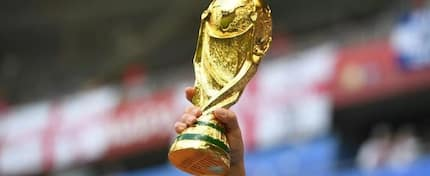 Facts about teams in World Cup 2018