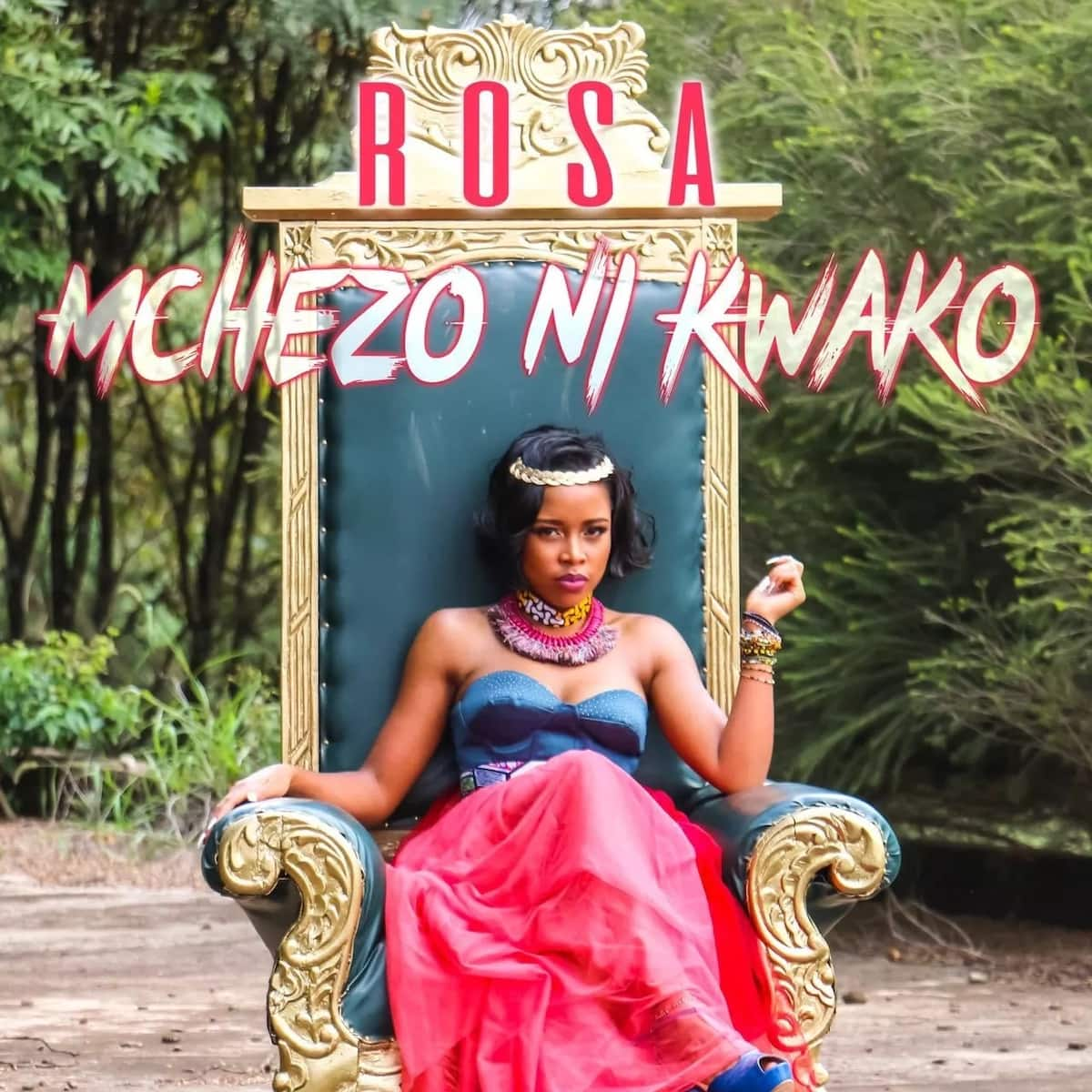 Do you know what 'mchezo ni wako' means? I bet your answer is incorrect