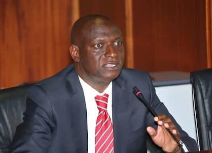Energy CS Charles Keter defends Kengen over Masinga Dam tragedy which left 7 dead