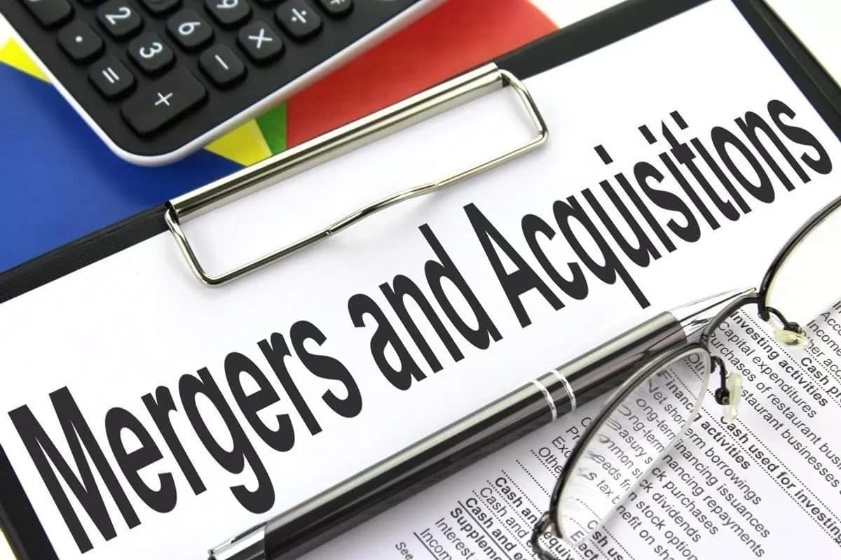 Types of mergers, Types of mergers and acquisition, Types of business mergers
