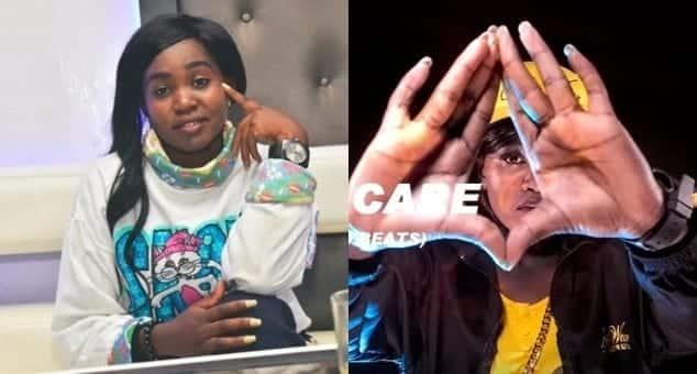 Msanii Msupa S akana madai ya kuhusishwa na illuminati