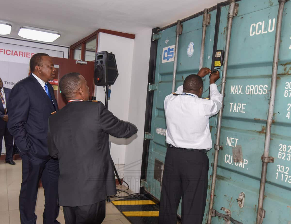 Uhuru Kenyatta orders audit on rich Kenyans who evade paying taxes