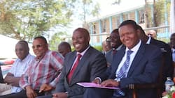Alfred Mutua hana sababu ya kumuuwa Wavinya Ndeti – Bernard Kiala
