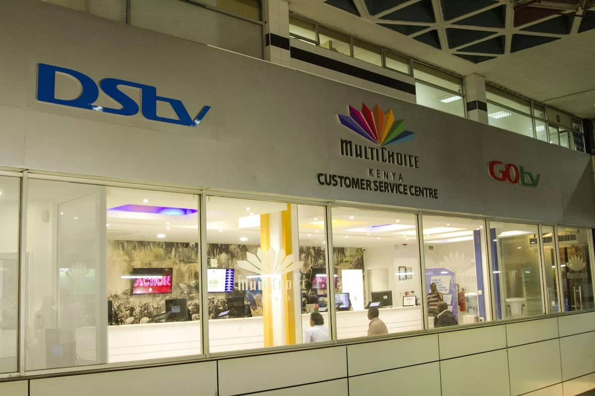 Multichoice DStv Kenya contacts & office locations ▷ Tuko co ke