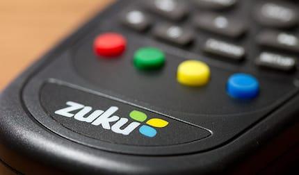 How to check Zuku account balance
