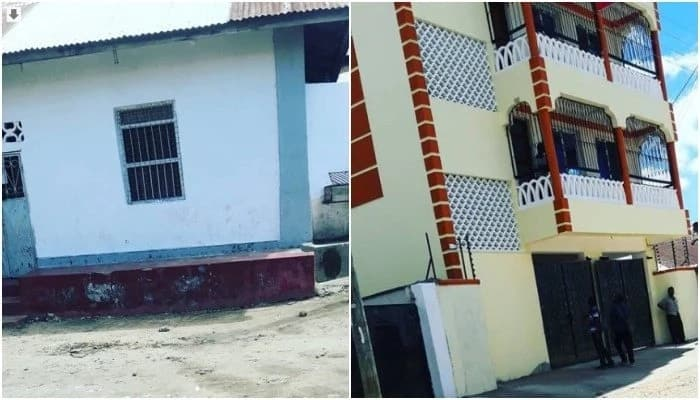 Ali Kiba to move bride's family to swanky house after marrying Mombasa beauty