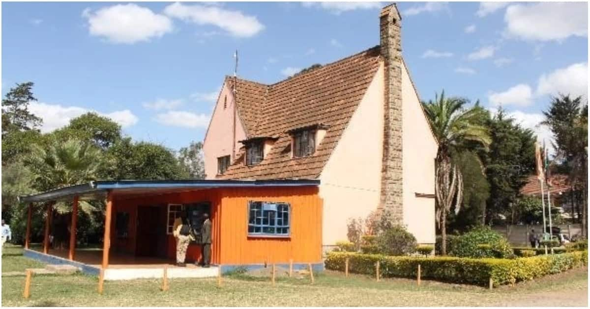Raila's party to relocate historic Orange House office as lease expires