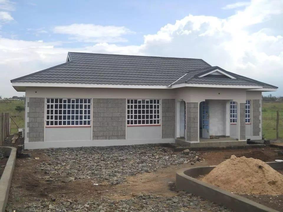 7 Cool Small House Designs In Kenya Tukocoke