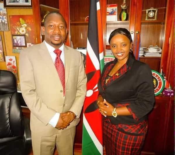 Sonko should be arrested for misusing Kenya's flag - Bunge la Mwananchi