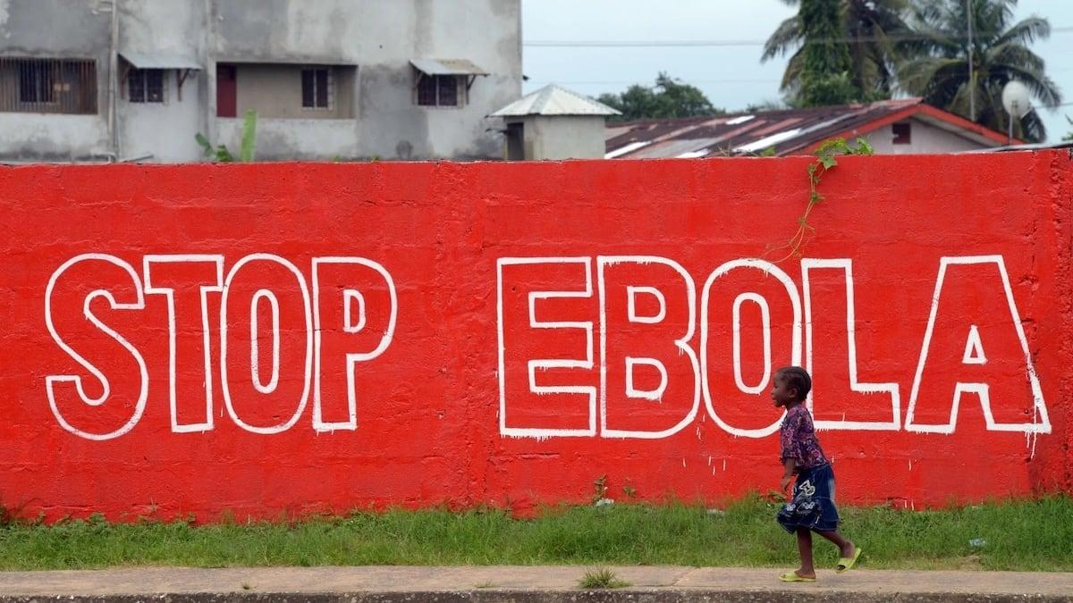Ebola virus Ebola outbreak Ebola