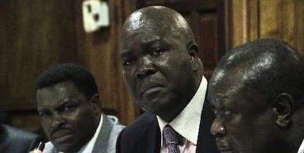 New details point to how William Ruto and the late Jacob Juma fell out