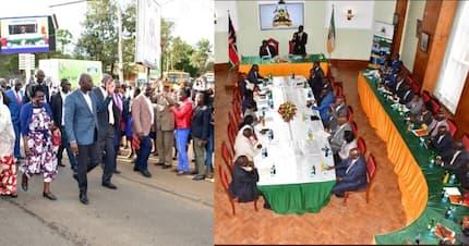 Kenyans call out Senators over expensive outings outside Nairobi