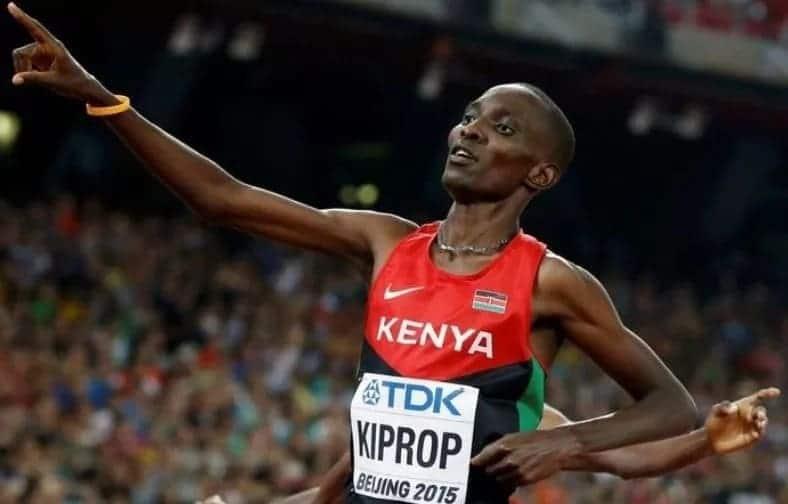 First regional doping lab established in Kenya amid doping allegations against high profile Kenyan athletes