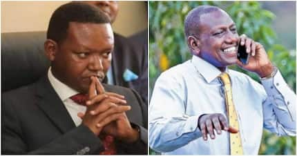 DP Ruto likely to be president if elections held today - TUKO.co.ke poll