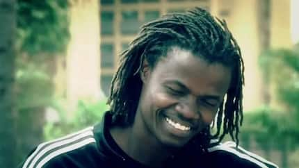 Tough times for local musicians as struggling gospel star Juliani publicly auctions self to potential clients