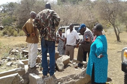 Panic in Baringo county as strange disease claims lives of 10 in one month