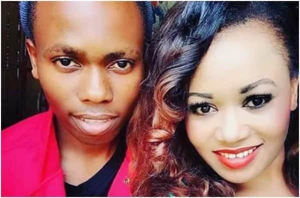 "Meet Vera Sidika's brother, who is rumored to have also ""removed his tint (photos)"