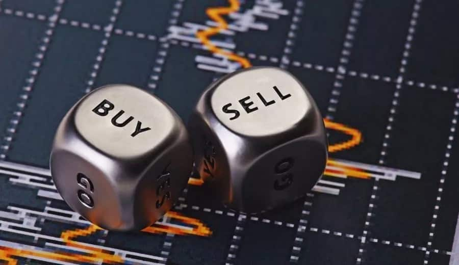 Forex trading firms
