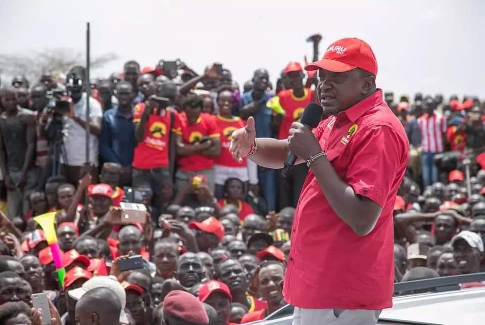 You won't sabotage August polls- Uhuru sends stern warning to NASA