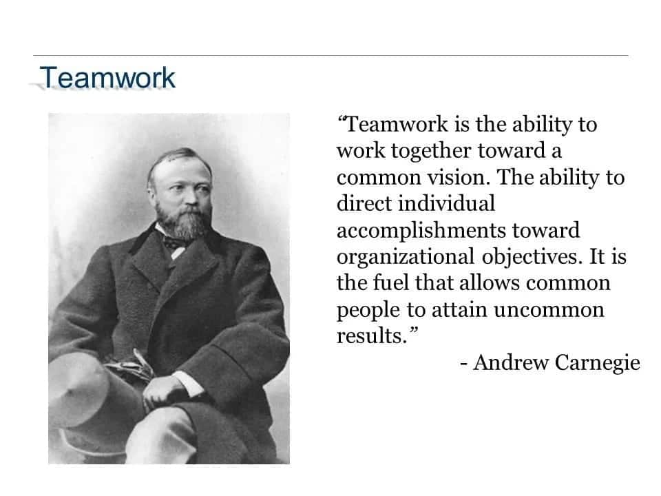 Importance of teamwork in the workplace Benefits of teamwork What is the importance of teamwork in a workplace How to explain the importance of teamwork Advantages of working together as a team Growing importance of teamwork