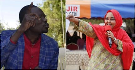It's shameful to say I bribed MPs with KSh 10,000 - Wajir Woman Rep